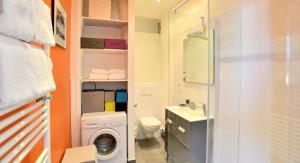 Appart' Vauban, Apartmány  Lyon - big - 8