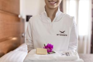 Aressana Spa Hotel & Suites - Μικρά πολυτελή ξενοδοχεία του κόσμου (Φηρά)