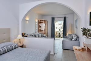 Ξενοδοχείο Aegean Plaza (Καμάρι)