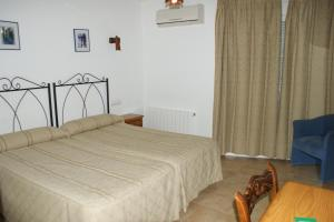Accommodation in Penagos
