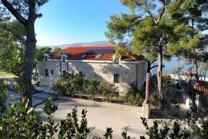 Villa Sv. Kriz