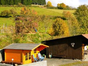 Ferienwohnung Bäumner, Апартаменты  Bad Berleburg - big - 52