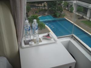 Boutel Casa Tiara, Apartments  Subang Jaya - big - 11