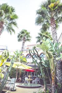 Riad Du Pecheur, Hotel  Safi - big - 32