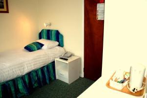 Melbourne-Ardenlea Hotel, Hotely  Shanklin - big - 2