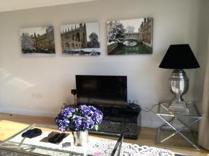 Pinnacle Residences - Central Cambridge, Apartmanok  Cambridge - big - 63