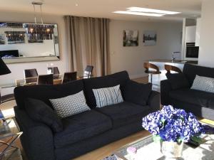Pinnacle Residences - Central Cambridge, Apartmanok  Cambridge - big - 108