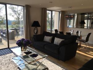 Pinnacle Residences - Central Cambridge, Apartmanok  Cambridge - big - 67