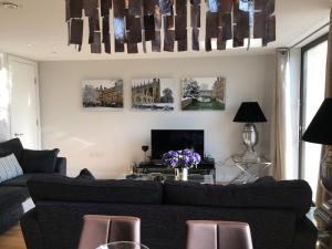 Pinnacle Residences - Central Cambridge, Apartmanok  Cambridge - big - 70