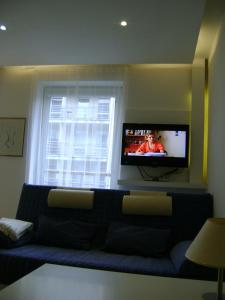 Super Apartament, Appartamenti  Poznań - big - 13