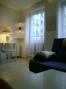 Super Apartament, Appartamenti  Poznań - big - 20