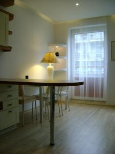 Super Apartament, Appartamenti  Poznań - big - 14