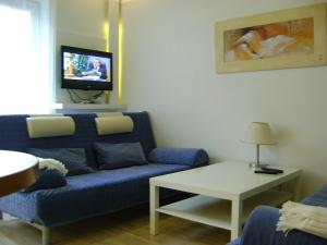 Super Apartament, Appartamenti  Poznań - big - 16