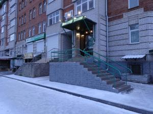 Мини-гостиница Уютная, Омск