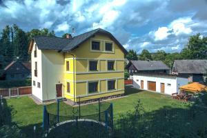 4 hviezdičkový apartmán Apartmány Barto21 Bartošovice v Orlických Horách Česko