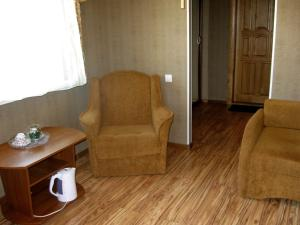 Lesnaya Gavan Hotel, Hotels  Spaster - big - 68