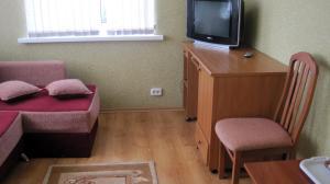 Lesnaya Gavan Hotel, Hotels  Spaster - big - 12
