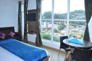 DiviheritageInn, Hotels  Ooty - big - 4