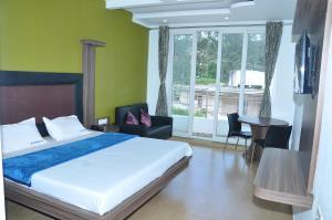 DiviheritageInn, Hotels  Ooty - big - 3