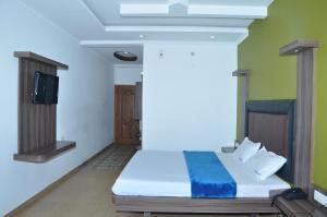 DiviheritageInn, Hotels  Ooty - big - 7