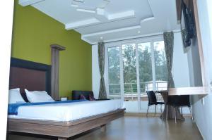 DiviheritageInn, Hotels  Ooty - big - 9