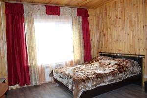 Lesnaya Gavan Hotel, Hotels  Spaster - big - 16
