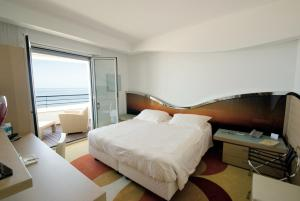 Hotel Waldorf- Premier Resort, Hotels  Milano Marittima - big - 41