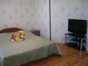 Lesnaya Gavan Hotel, Hotels  Spaster - big - 108
