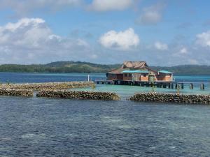 Imagination Island, Lodges  Gizo - big - 143