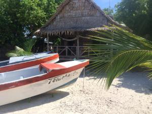 Imagination Island, Lodges  Gizo - big - 141