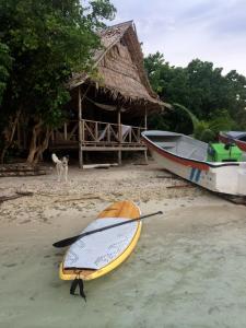 Imagination Island, Lodges  Gizo - big - 132