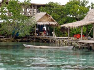Imagination Island, Lodges  Gizo - big - 108