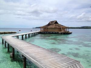 Imagination Island, Lodges  Gizo - big - 150