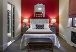 Seton Hotel, Hotely  New York - big - 22