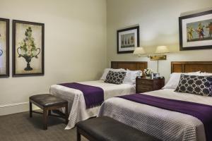 Seton Hotel, Hotely  New York - big - 15