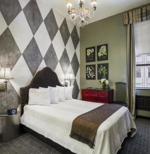 Seton Hotel, Hotely  New York - big - 12