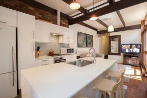 Boutique Stays - Gladstone Cottage, House in South Melbourne, Nyaralók  Melbourne - big - 8