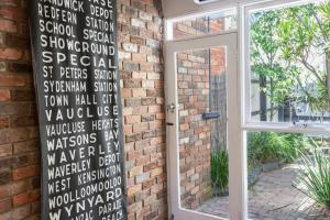 Boutique Stays - Gladstone Cottage, House in South Melbourne, Nyaralók  Melbourne - big - 7