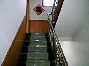 Huangcheng Xiangfu 805 Family Inn, Penzióny  Yangcheng - big - 8