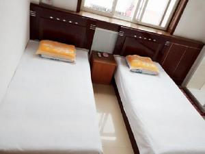Huangcheng Xiangfu 805 Family Inn, Penzióny  Yangcheng - big - 4