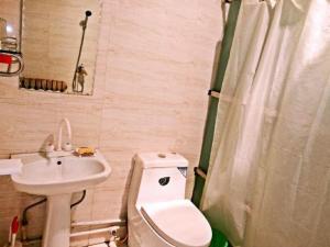 Huangcheng Xiangfu 805 Family Inn, Penzióny  Yangcheng - big - 2