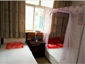 Huangcheng Xiangfu 805 Family Inn, Penzióny  Yangcheng - big - 7