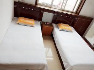 Huangcheng Xiangfu 805 Family Inn, Penzióny  Yangcheng - big - 6