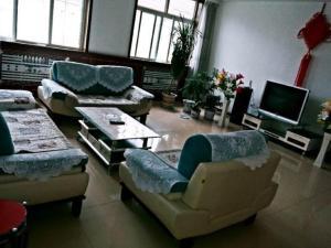 Huangcheng Xiangfu 805 Family Inn, Penzióny  Yangcheng - big - 9