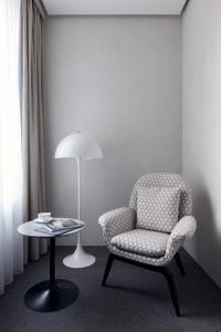 Deluxe-2-personersværelse