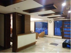 Hotel Pride, Отели  Чандигарх - big - 12