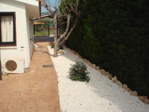 Villa Anna Maria, Vily  Coral Bay - big - 47