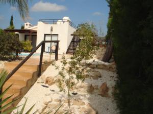 Villa Anna Maria, Vily  Coral Bay - big - 44