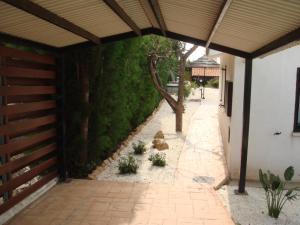 Villa Anna Maria, Vily  Coral Bay - big - 23