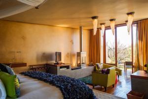 Luxuriöse Standard Suite